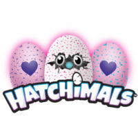 Hatchimals Logo