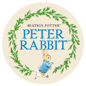Peter Rabbit logo