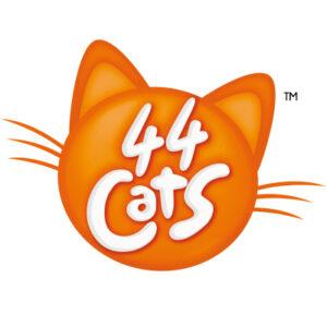 44 Cats logo